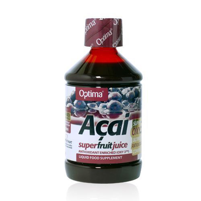 Optima Acai Superfruit Juice 500ml