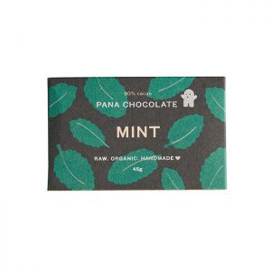 Pana Chocolate Mint 45g