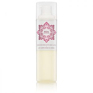 REN Moroccan Rose Otto Body Lotion 200ml