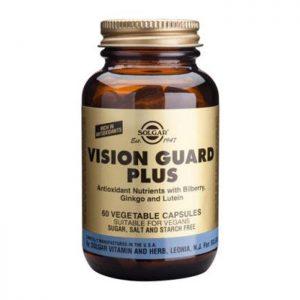 Solgar Vision Guard Plus  60 vcaps