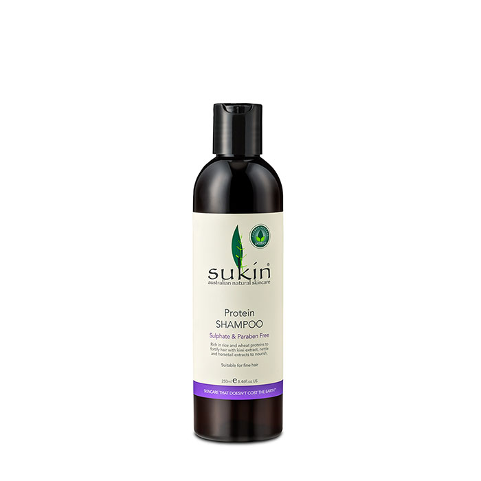 Sukin Protein Shampoo 250ml