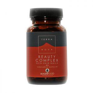 Terranova Beauty Complex 50 veg caps
