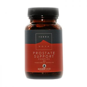 Terranova Prostate Support Complex  50 veg caps