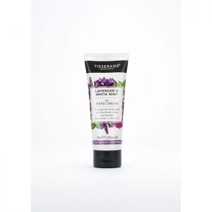 Tisserand Lavender & White Mint Handcream 75ml