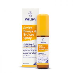 Weleda Arnica Bumps & Bruises Spray 20ml