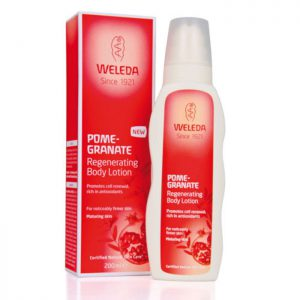Weleda Pomegranate Body Lotion 200ml