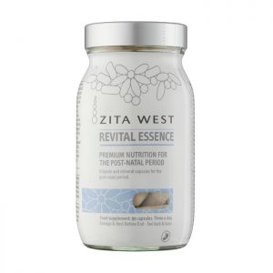 Zita West Revital Essence Tablets x90