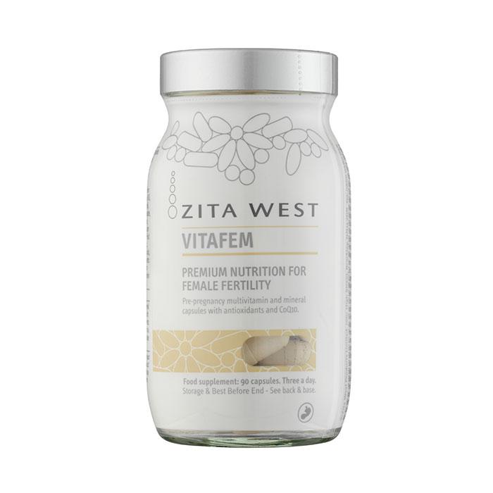 Zita West Vitafem x90 Tablets