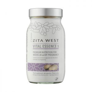 Zita West Vital Essence 3 x90 Capsules
